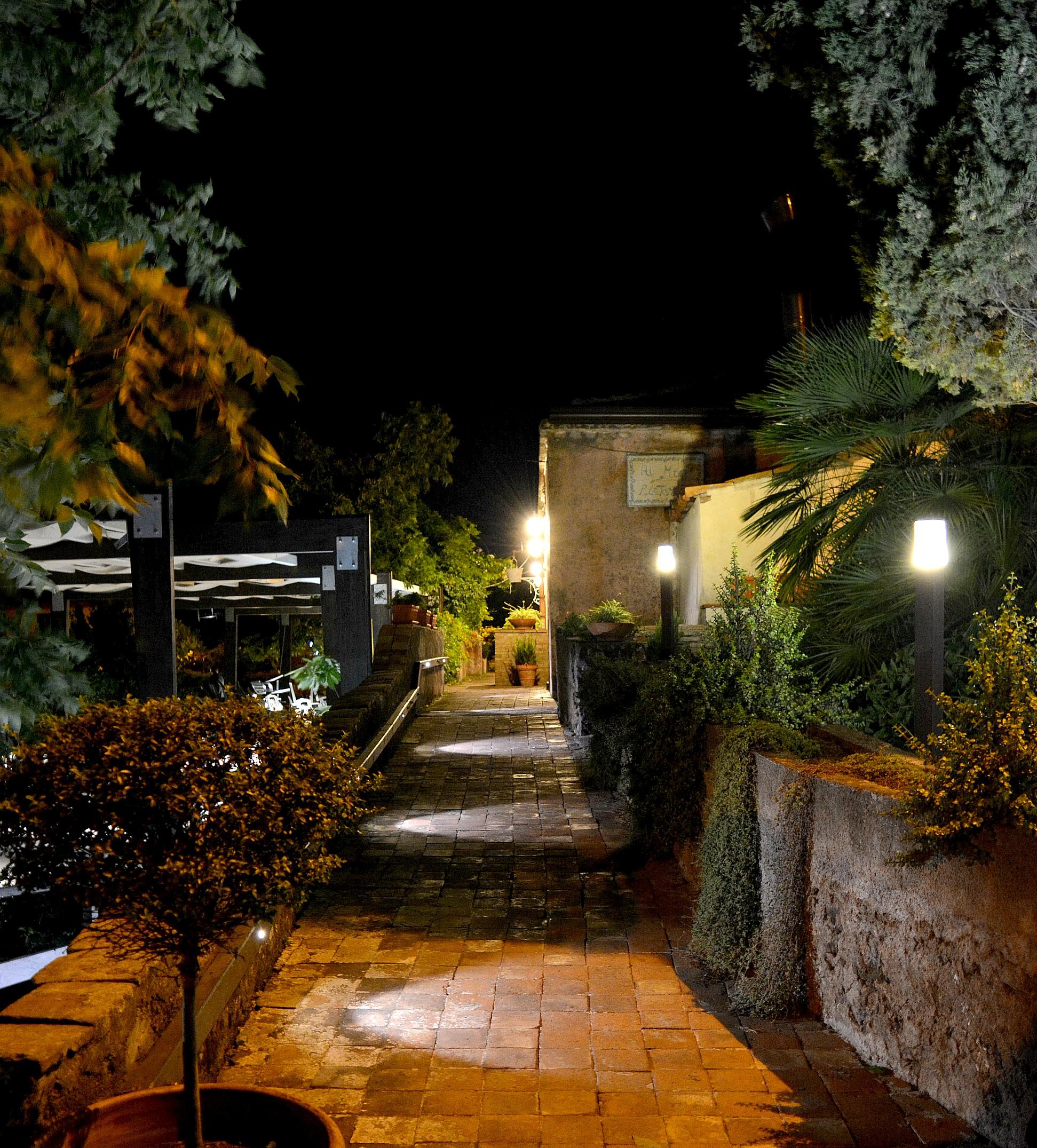 """""""Casale Marretti"""" alle pendici dell'Etna e la festa delle attività in proprio"""