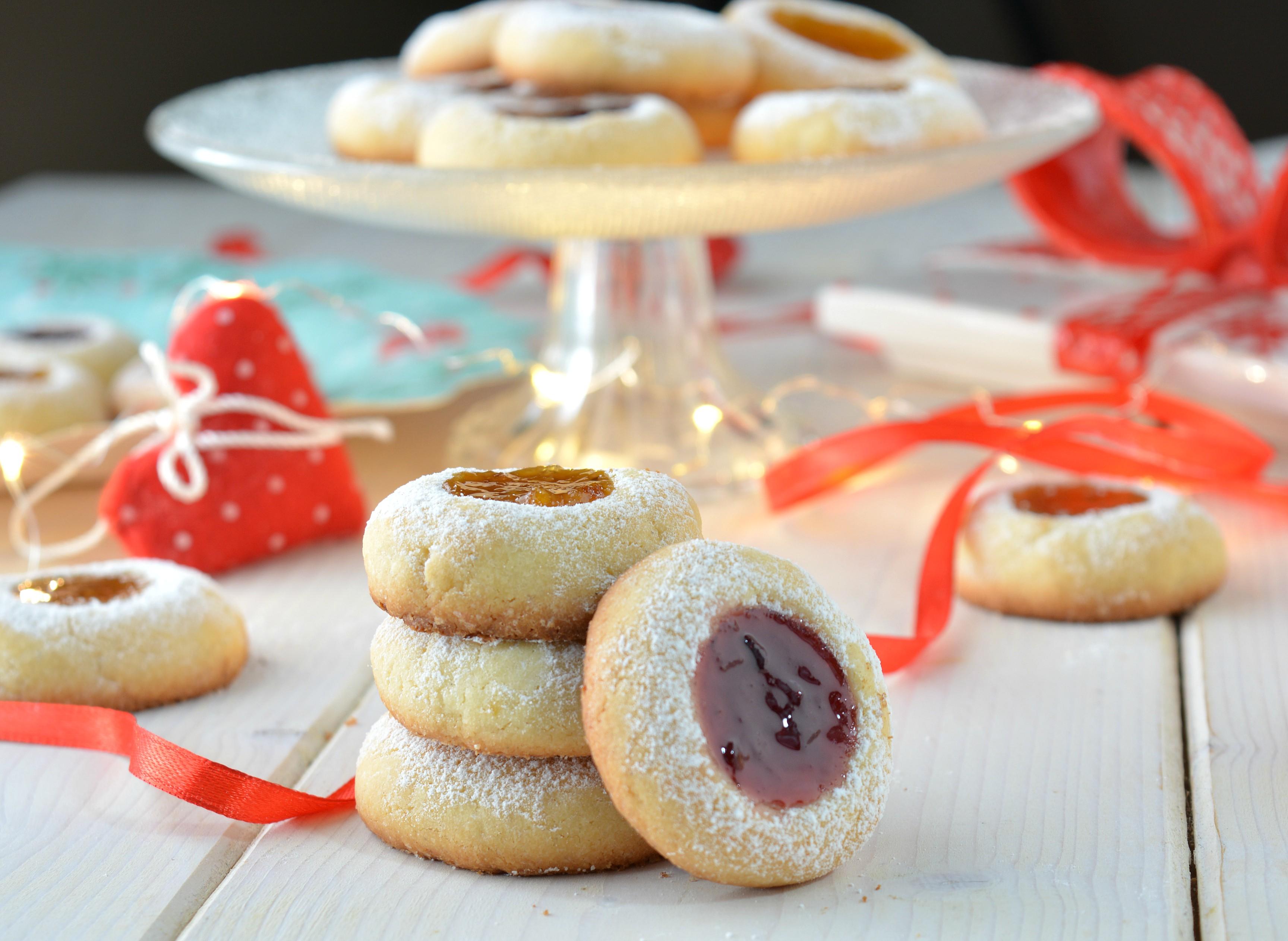 Biscotti degli Ussari