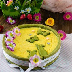 Crostata salata di Pasqua